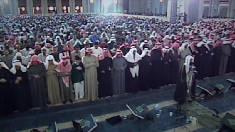 Mishary Rashid Al-Afasy сура 31 Лукман
