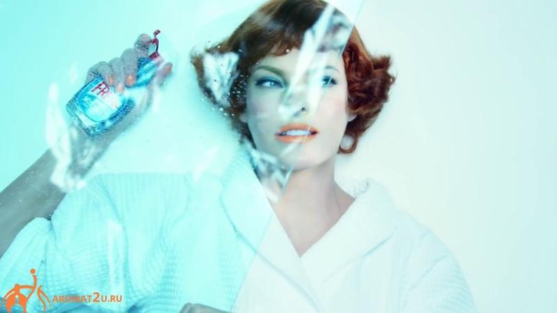 Moschino Fresh Couture Москино Фреш Кутюр отзывы о духах
