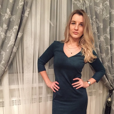 Аня Дульская
