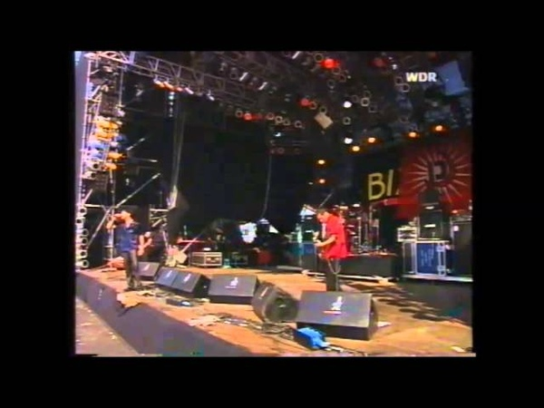 Prong Rude Awakening live Bizarre Festival 1996