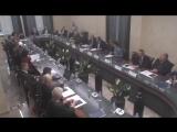 Круглый стол «Проблематика и методика проведения общественной экспертизы реформы российского образования»
