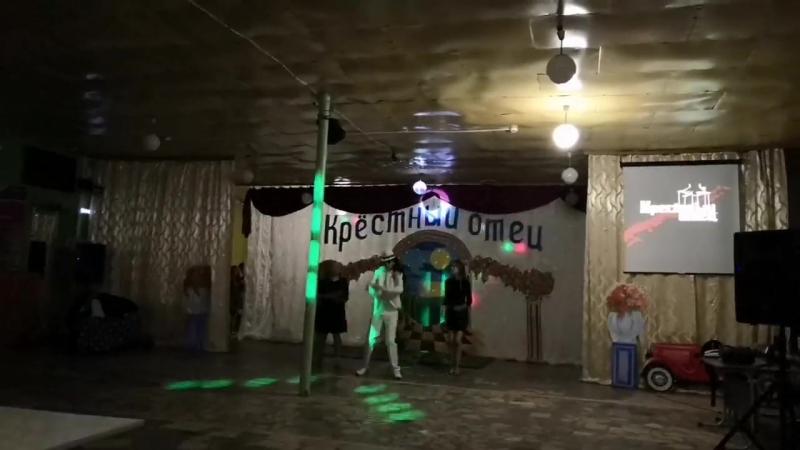 Мистер 2018 Немой Антонио Кумир Майкл Джексон