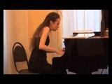Георгий Свиридов. Шесть пьес для фортепиано