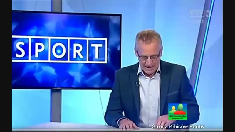 TVP3 - podsumowanie meczu Budowlani SA Łódź - Ogniwo Sopot 12.mp4