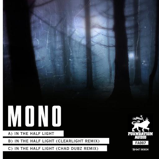 Mono альбом In The Half Light