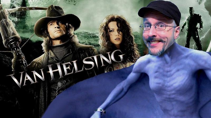 Van Helsing - Nostalgia Critic