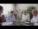 Espero представительство итальянских фабрик, корпоративный фильм