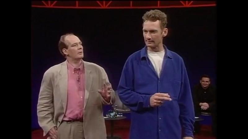 Whose Line Is It Anyway (UK) - Season 7 Episode 11 (1995)