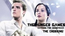 The Crossing - The Hunger Games Catching Fire Soundtrack - by Sam Yung