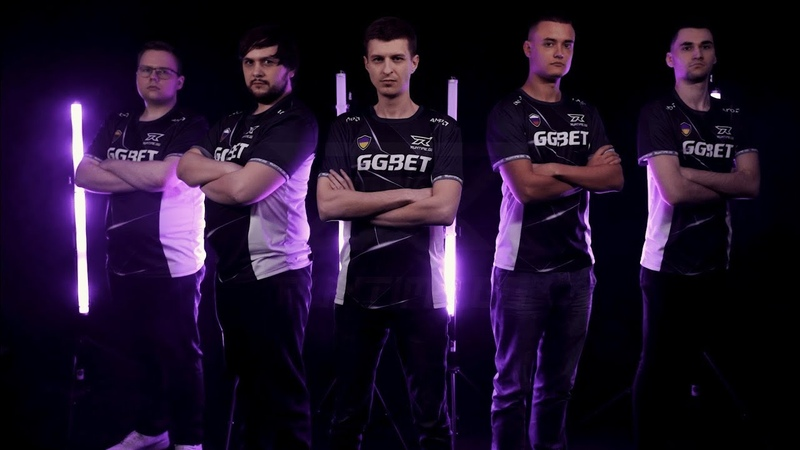 We Are RuntimeGG || CS:GO Lineup