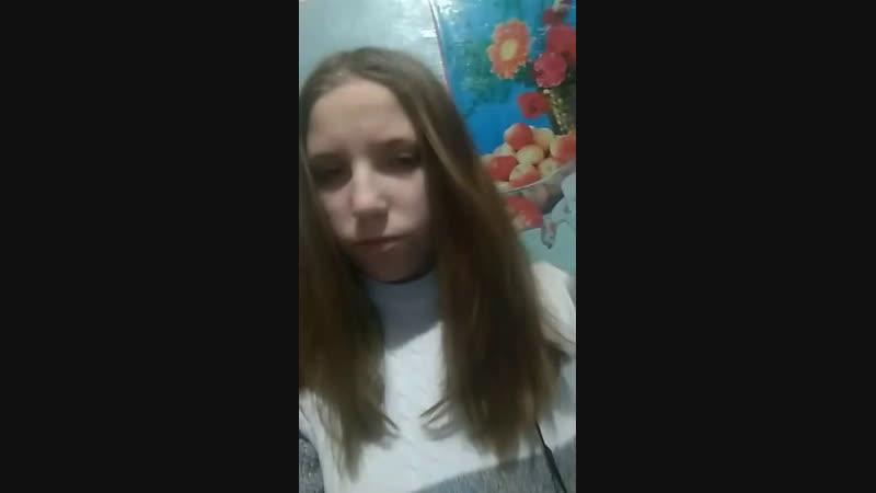 Кристина Виренкова - Live