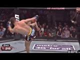 Josh Thomson vs Nate Diaz by GOrilla