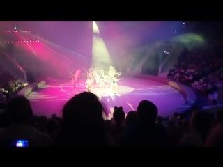 Цирк Юрия Никулина 3
