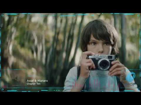 Assaf Nianaro - Chapter Ten [Black Sunset Music]