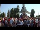 В память авиаторам земли Бобровской
