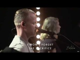 I Won't Forget Lyrics - Brian Johnson After All These Years Live Bethel Music 2017