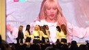 [Fancam] 181020 WJSN I wish U Idol Live Launching Concert