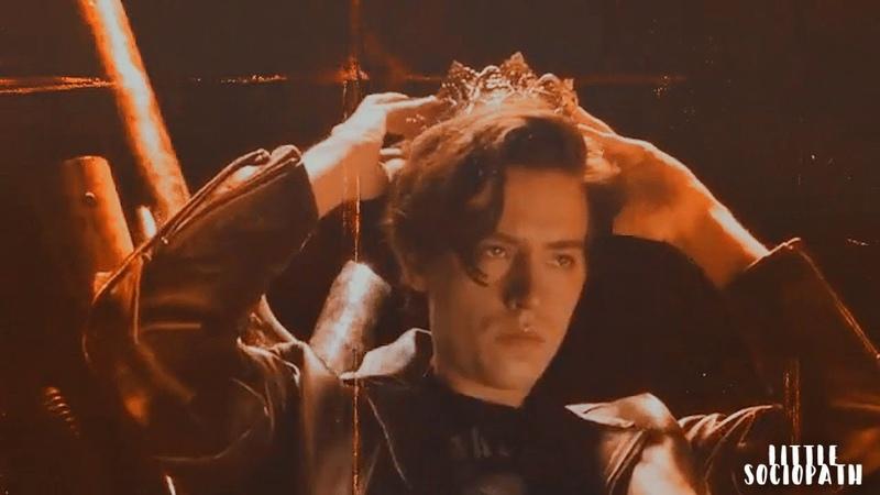 Jughead jones || you should see me in a crown [3x09]