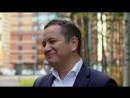 Интервью для бизнес канала Фонда поддержки предпринимательства Югры ИнсайтТВ Ринат Айсин