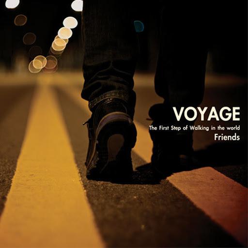 Friends album VOYAGE