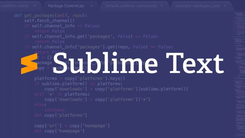 Новый Sublime Text 3 | Лицензия (ключ) | Академия вёрстки