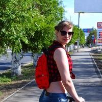 ВКонтакте Анюта Лыкова фотографии