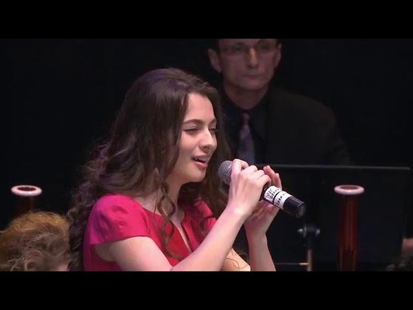"Laura Bretan - concert Filarmonica ""Oltenia"" Craiova 20 04 19"