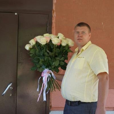Дмитрий Вечканов