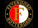Feyenoord goal tune