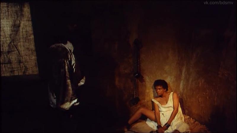 бдсм сцены bdsm рабство рабы бондаж сексуальное насилие из фильма Havanera 1820 1992 1993 год