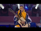 Justin Bieber - Love Yourself (Live on Manchester)