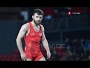 Lomtadze Vanishvili Final FS 61 kg Georgian Championship 2019 Tbilisi