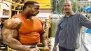 Paul Dillett Then And Now - Body Transformation Of The Biggest Real Life Giant
