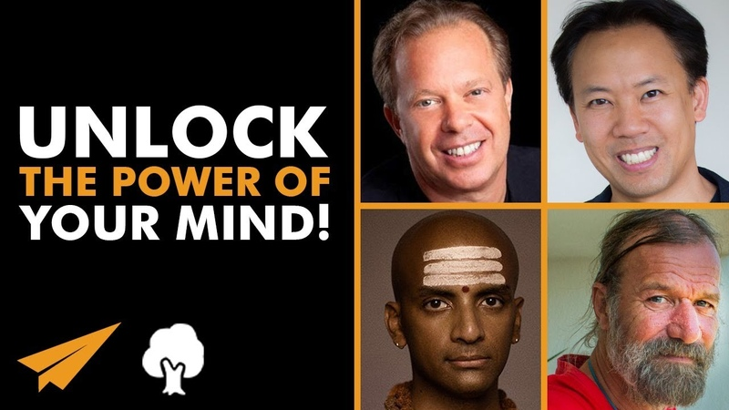 How to UNLOCK the POWER of Your MIND! | BelieveLife