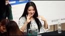 180708 이달의 소녀 YYXY 올리비아 혜(Olivia Hye) - beauty thebeat 발매기념 여의도 IFC몰 팬싸인회