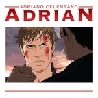 Adriano Celentano альбом Adrian