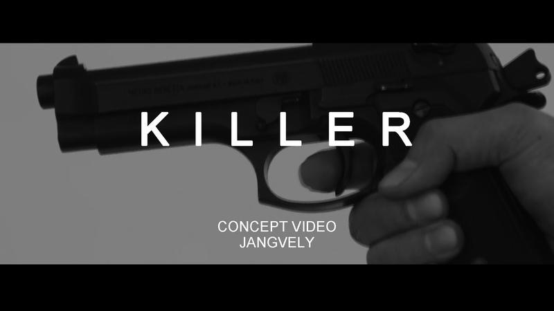 [방탄소년단] KILLER : Concept Video