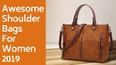 Awesome Women's Shoulder Bags you need to see | Best Shoulder Bags