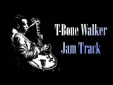T-Bone Walker Style Key G (Jam Track)