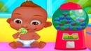 КРОШКА МАЛЫШ как БОСС молокосос 113 мультик для детей как игра ГАМИКС