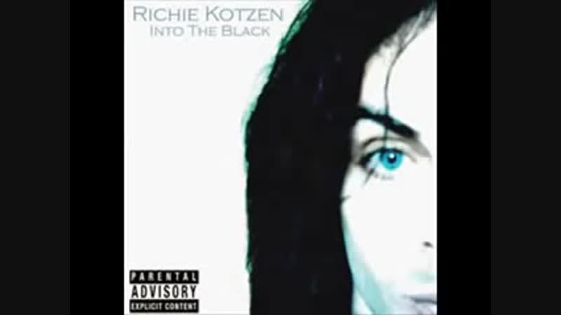 Richie Kotzen - My Angel