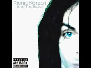 Richie Kotzen - My Angel