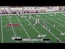 LIVE STREAM: Football vs. Cumberland: 6:00 PM