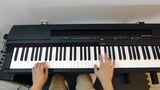 Black Butler ED 2 Kalafina - Lacrimosa (piano cover)