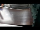 Ламинирование гладкого листа