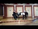 А.Аренский - Фортепианное трио №1 d-moll 4ч.