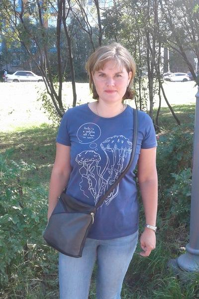 Ирина Скресанова(Краева)