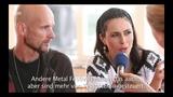 Within Temptation - Interview @ M'era Luna 2014