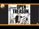 New York Daily News SCORCHES 'Treason' Trump With Brutal New Cover