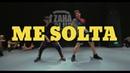 Me Solta Nego do Borel ft DJ Rennan da Penha Rikimaru Choreography
